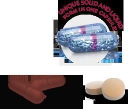 Pregnaval pills